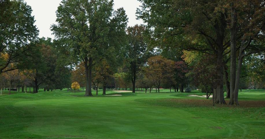 Hole #15 